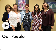 Our People Video